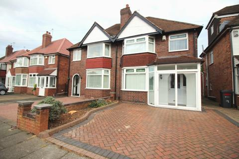 3 bedroom semi-detached house to rent - Temple Avenue Hall Green Birmingham