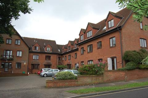 1 bedroom retirement property for sale - Chelmsford Road, Shenfield, Brentwood, Essex, CM15