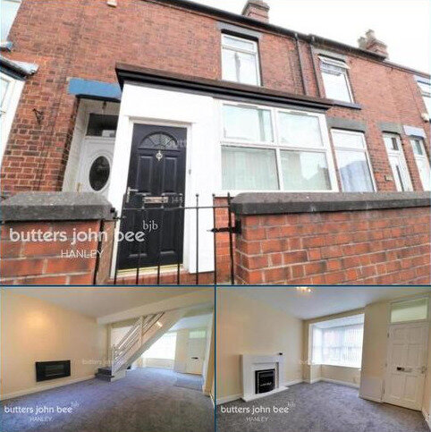 2 bedroom terraced house to rent - Hamil Road, Tunstall