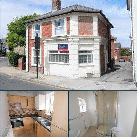 2 bedroom ground floor maisonette to rent - 1 Victoria Avenue, Shanklin, Isle Of Wight. PO37 6PG