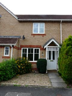 2 bedroom terraced house to rent - Lapwing Close, Cullompton EX15