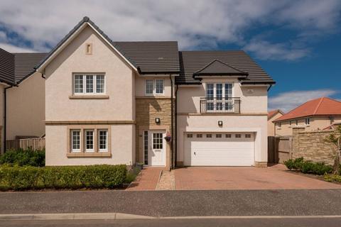 5 bedroom detached house for sale - 49 Douglas Marches, North Berwick, East Lothian, EH39 5LZ
