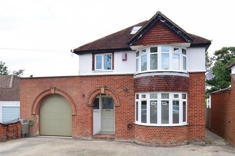 4 bedroom detached house for sale - Roundwood Way, Banstead, Surrey