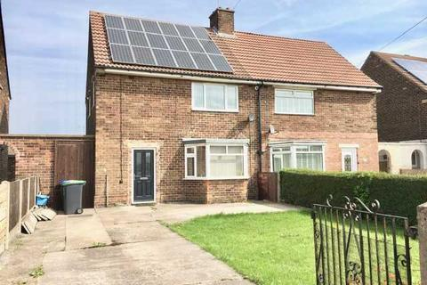 3 bedroom semi-detached house for sale - Mansfield Rd, Sutton in Ashfield