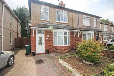 3 bedroom semi-detached house to rent - Laburnum Avenue, Walkerville, Newcastle Upon Tyne