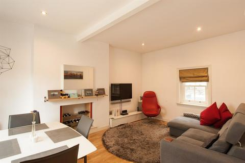 3 bedroom terraced house to rent - George Street, Marylebone, London