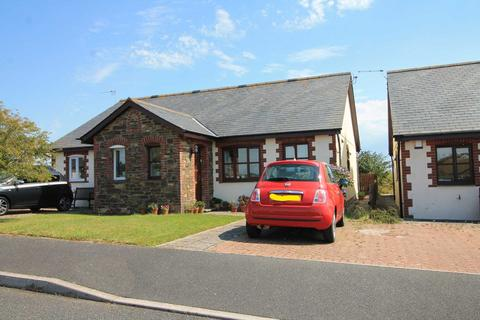 2 bedroom semi-detached bungalow for sale - Rame View, Looe
