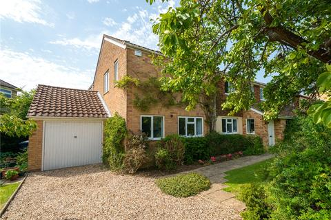 4 bedroom semi-detached house for sale - Purcell Road, Marston, Oxford, Oxfordshire, OX3
