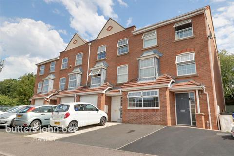 4 bedroom detached house to rent - Bullrushes Close, Stoke on trent