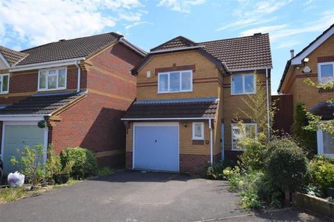 3 bedroom detached house for sale - Oakhall Drive, Dorridge, Solihull, B93 8UA
