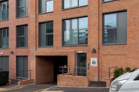 2 bedroom flat to rent - The Axium, Windmill Street, Birmingham, B1