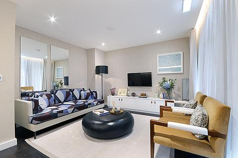 2 bedroom apartment for sale - Denver Building, Lexington Gardens, London SW8