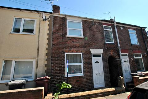 2 bedroom terraced house for sale - Mansfield Road, Winsick, Hasland, Chesterfield, S41 0JG