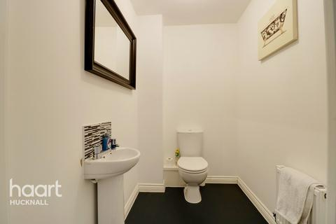 3 bedroom end of terrace house for sale - Tunnicliffe Close, ILKESTON