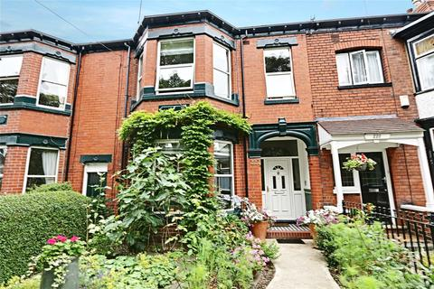 4 bedroom terraced house for sale - Westbourne Avenue, Princes Avenue, Hull, East Yorkshire, HU5