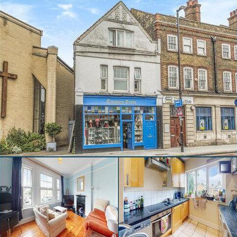 3 bedroom flat to rent - Trafalgar Road London SE10