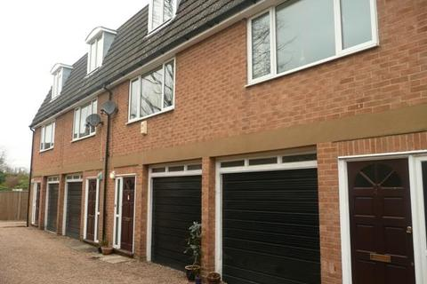 2 bedroom terraced house to rent - LASSELL GARDENS MAIDENHEAD BERKSHIRE SL6
