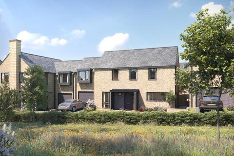 4 bedroom detached house for sale - Kirkstead, Watling Grange,  Skipton Road, Harrogate, HG3