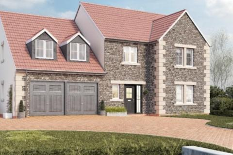 5 bedroom detached house for sale - Plot 20, The Mendip at Lime Grove, Lympsham BS24