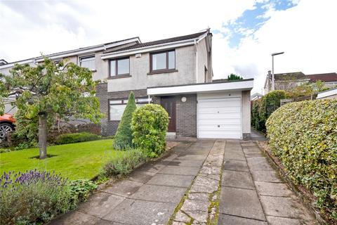 3 bedroom semi-detached house for sale - 18 Hazel Road, Banknock, FK4