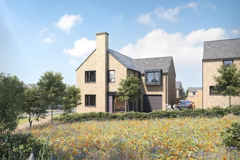 4 bedroom detached house for sale - Plot 39, Revesby at Watling Grange, Skipton Road, Harrogate, HG3