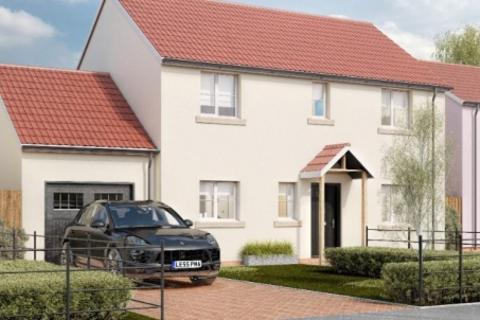 4 bedroom detached house for sale - Plot 14, The Haddon at Lime Grove, Lympsham BS24