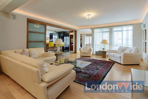 4 bedroom apartment to rent - Viceroy Court, Prince Albert Road, St Johns Wood, NW8