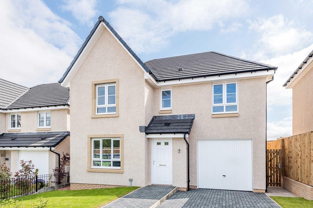 Image of Dunbar House Type