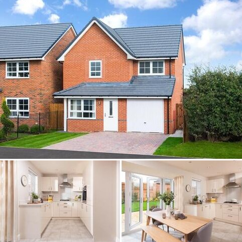 3 bedroom detached house for sale - Plot 253, Derwent at Jubilee Gardens, Norton Road, Stockton-On-Tees, STOCKTON-ON-TEES TS20