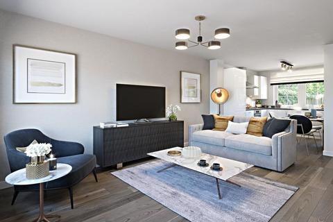 2 bedroom apartment for sale - Plot 196, Courtyard at Darwin Green, Huntingdon Road, Cambridge, CAMBRIDGE CB3