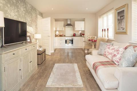 2 bedroom apartment for sale - Plot 201, Courtyard at Darwin Green, Huntingdon Road, Cambridge, CAMBRIDGE CB3