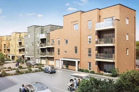 2 bedroom apartment for sale - Plot 202, Courtyard at Darwin Green, Huntingdon Road, Cambridge, CAMBRIDGE CB3