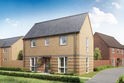 3 bedroom detached house for sale - Plot 19, Hatton at Northstowe, Wellington Road, Cambridge CB24