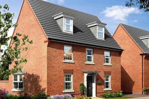 5 bedroom detached house for sale - Plot 273, Emerson at Grey Towers Village, Ellerbeck Avenue, Nunthorpe, MIDDLESBROUGH TS7