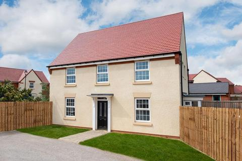 4 bedroom detached house for sale - Plot 272, CORNELL at Grey Towers Village, Ellerbeck Avenue, Nunthorpe, MIDDLESBROUGH TS7
