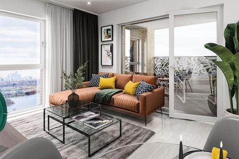 2 bedroom apartment for sale - Plot 163, Rosebay House at Blackhorse View, Forest Road, Walthamstow, LONDON E17