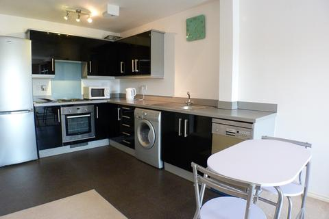 2 bedroom flat for sale - Copper Quarter, Copper Quarter, Swansea, SA1 7FW