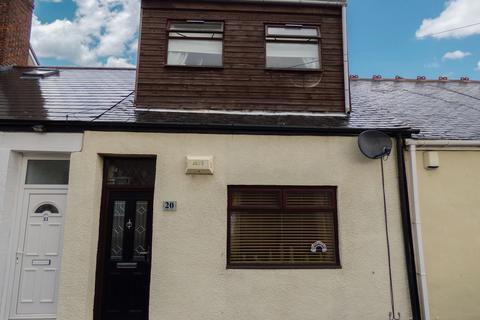 2 bedroom terraced house for sale - Kings Terrace, Millfield , Sunderland, Tyne and Wear, SR4 6HW