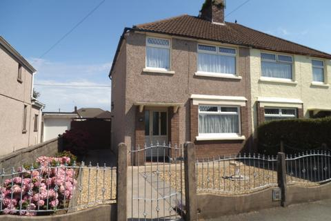 3 bedroom semi-detached house for sale - Tanyrallt Avenue, Litchard, Bridgend CF31