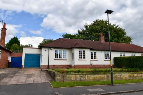 3 bedroom bungalow for sale - Witherford Way, Bournville Village Trust, Selly Oak, Birmingham, B29