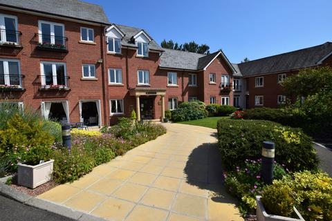 2 bedroom retirement property for sale - Pegasus Court, Heavitree, EX1
