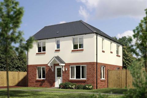 4 bedroom detached house for sale - Plot 28, The Aberlour at Woodlea Park, Hawkiesfauld Way KY12