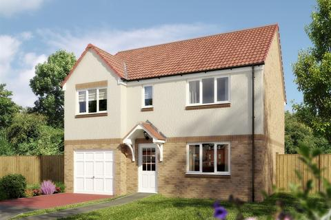 5 bedroom detached house for sale - Plot 29, The Thornwood at Woodlea Park, Hawkiesfauld Way KY12