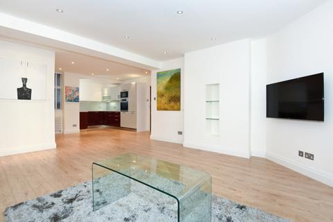 2 bedroom flat to rent - Seymour Place London W1H