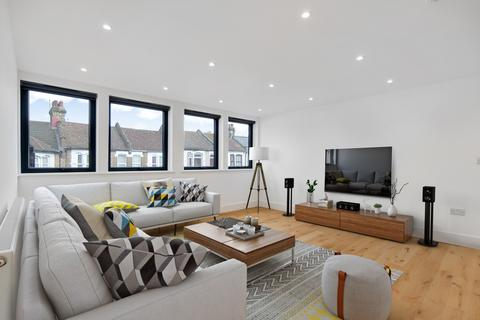 1 bedroom flat for sale - Ashby Apartments, SE18