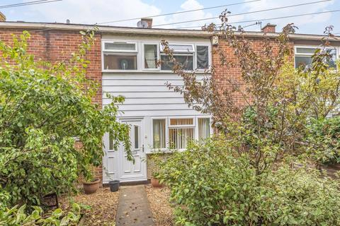 3 bedroom terraced house for sale - Elmhurst,  Aylesbury,  HP20