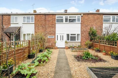 3 bedroom terraced house for sale - Elmhurst,  Aylesbury,  HP20