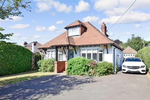 4 bedroom bungalow for sale - Heath Road, Langley, Maidstone, Kent