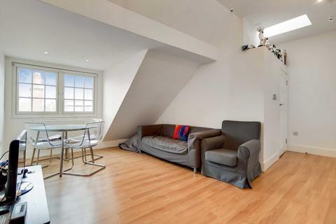 2 bedroom flat to rent - Golders Way, Golders Green, NW11