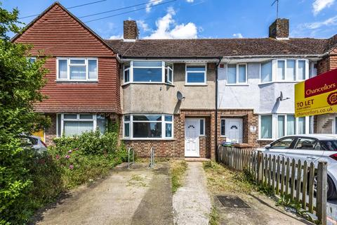 3 bedroom terraced house to rent - Bodley Road,  HMO Ready 3 Sharers,  OX4